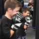 Kids Muay Thai Kick Boxing